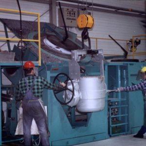 Usługi – cleaning przemysłowy: 2