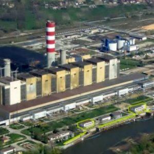 Obsługa cleaningowa elektrowni